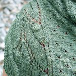 Tannin Lace Shawl Free Knitting Pattern