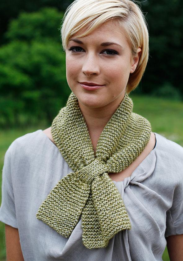 Tauri Mini Free Knitting Pattern