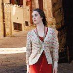 Volterra Free Cardigan Knitting Pattern