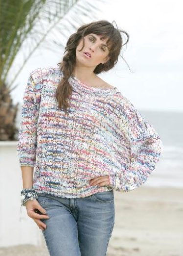Olga Summer Lace Sweater Free Knitting Pattern Knitting Bee