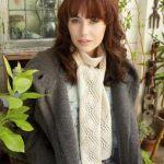 Softly Scarf Free Knitting Pattern