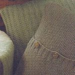 2 Beginner free knit pillow patterns