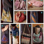 9 Free Bag Knitting Pattern