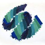 Arabella Free Scarf Knitting Pattern