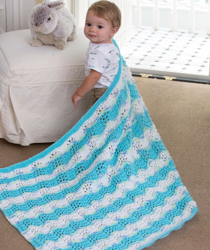 baby-boy-chevron-blanket-free-pattern
