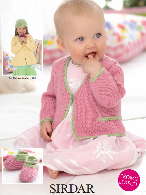 baby-cardigans-and-shoes-set-free-knitting-pattern