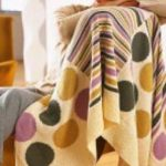 Cotton Throw free Knitting Pattern