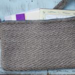 Crestone Tasa Bag Free Knitting Pattern