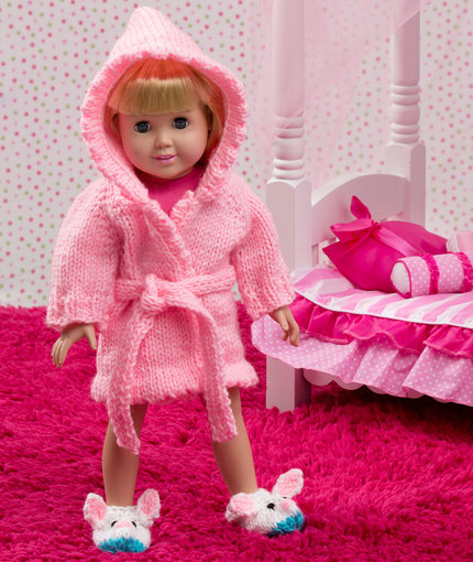 doll-robe-and-bunny-slippers-free-knit-pattern