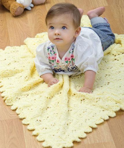 eyelet-baby-blanket-free-knitting-pattern