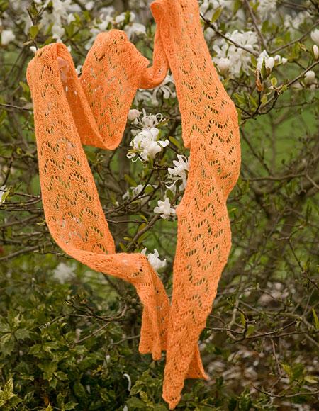 fishtail-lace-scarf-pattern
