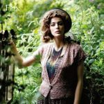 Flax Free Short Sleeved Cardigan Knitting Pattern