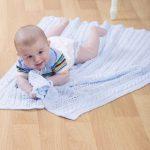 Heavenly Baby Blanket Free Knit Pattern