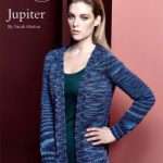 Jupiter Cardigan Free Knitting Pattern