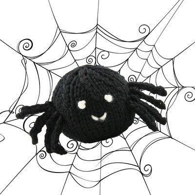 Free Free Spider Kitting Patterns Patterns Knitting Bee 4 Free