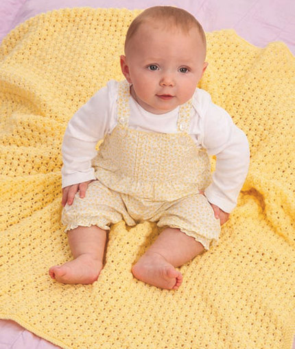 lacy-baby-blanket-free-knitting-pattern