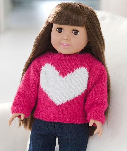 love-my-doll-sweater-free-knit-pattern