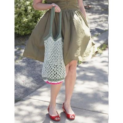 Melon Pocket Bag