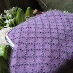 Beaded Purse Free Knitting Pattern