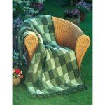 Patons Log Cabin Squares Free Knitting Pattern