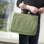 Summer Breeze Tote Knit Pattern