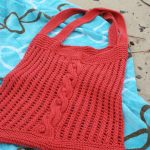 Sundance Beach Bag Free Knitting Pattern