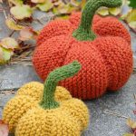 The Patch Halloween Pumpkin Pattern