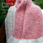 Truesilk and Kidsilk Haze Scarf Free Knitting Pattern