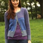 Tuhu Cardigan Free Download Knitting Pattern