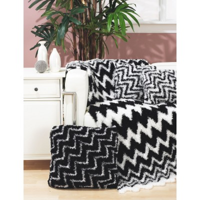 zebra-throw-and-pillows