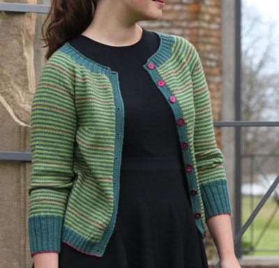 free-striped-cardigan-knitting-pattern