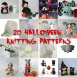 Halloween Knitting Patterns