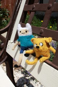 adventure-time-finn-and-jake-dolls