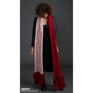 argyle-cable-lace-knit-super-scarf