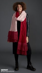 argyle-cable-lace-knit-super-scarf-free-knitting-pattern