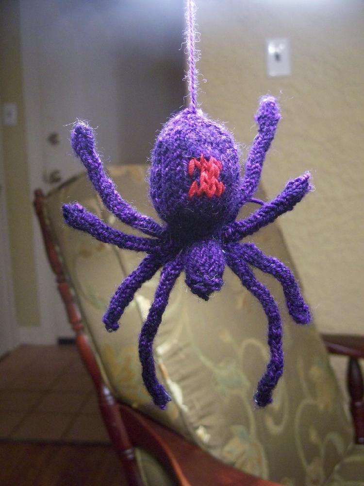 20 Premium Spooky Halloween Knitting Patterns To Enjoy