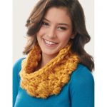 Colossal Cowl Free Knitting Pattern