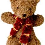 Harry Bear Free Knitting Pattern