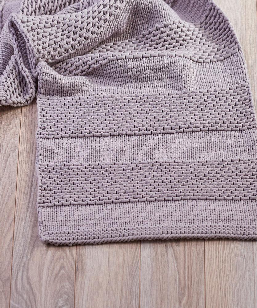 Soothing Comfort Shawl Free Knitting Pattern ⋆ Knitting Bee