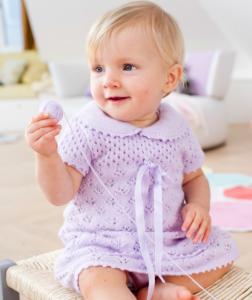 sweet-lace-baby-dress-free-knitting-pattern