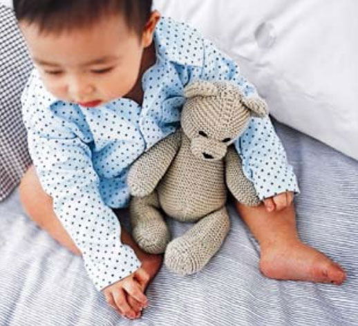 9c175ec1b 400+ of the Best Free Knitting Toy Patterns Online