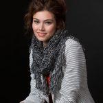 Urban Cowl Free Knitting Pattern