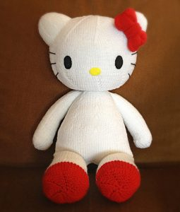 hellokitty-knitting-pattern