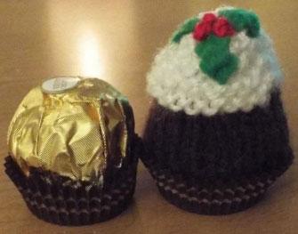 Knitting patterns christmas puddings 14 free patterns youll love free xmas pudding knit pattern dt1010fo
