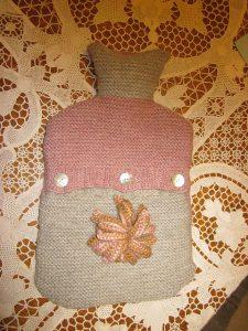 Flower Hottie free knitting pattern