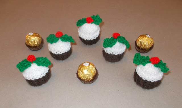 Knitting Patterns Christmas Puddings 14 Free Patterns Youll Love