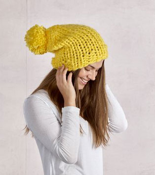 5f3737902ff 50 Free Easy Hat Knitting Patterns for Winter