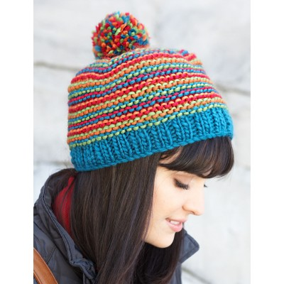 patons-bright-stripes-beanie