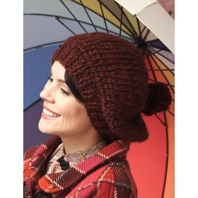 Free Easy Hat Knitting Patterns for Winter