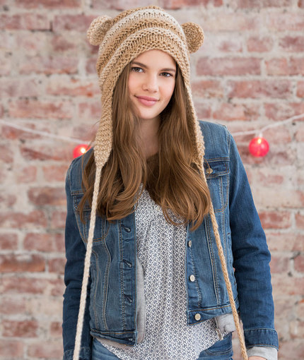 50 Free Easy Hat Knitting Patterns For Winter Knitting Bee